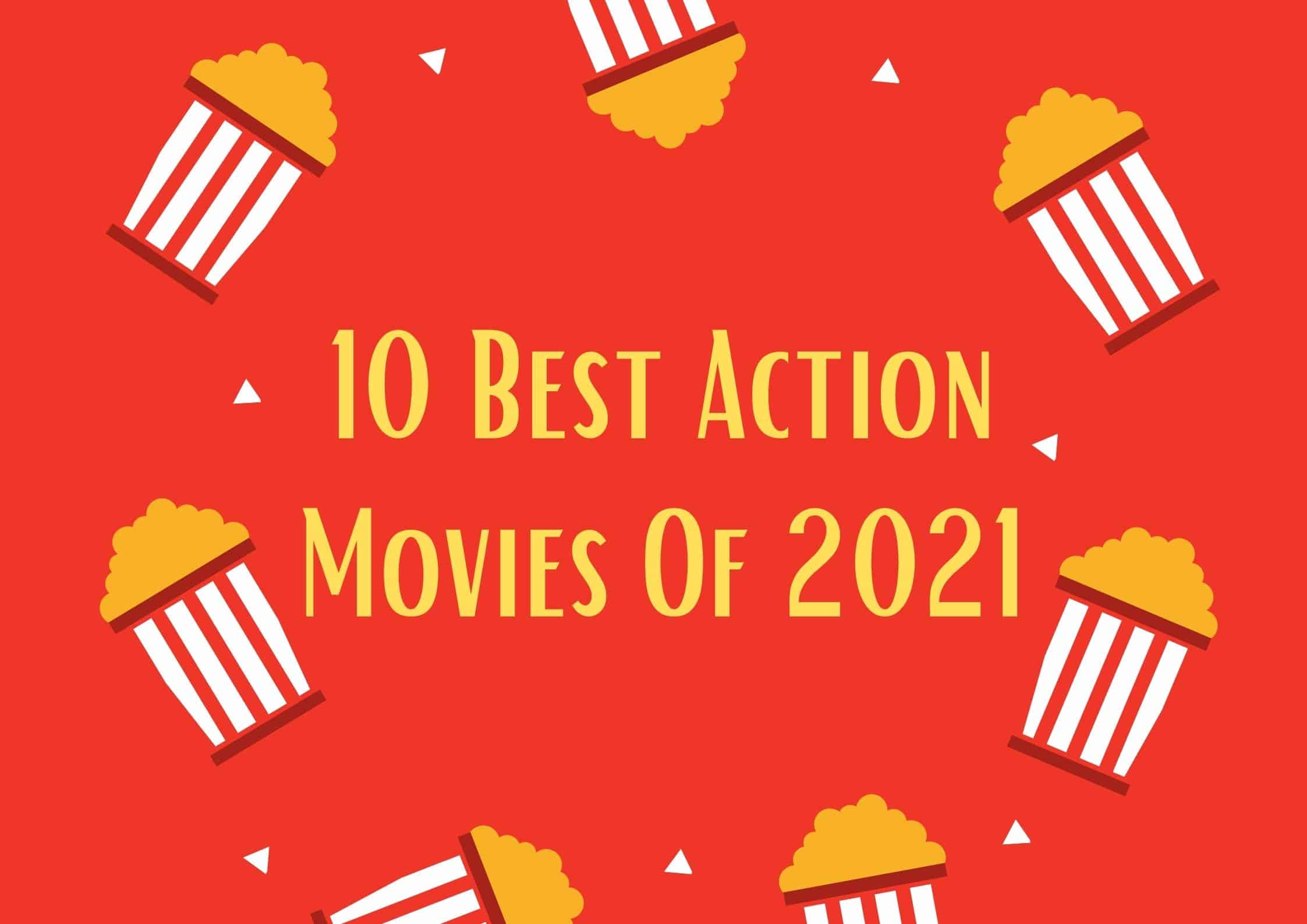 10 action movies
